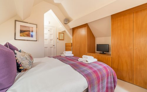 Latterbarrow, Lakeside Apartment, Pullwood Bay, Ambleside